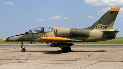 LX-ROB - Aero L-39ZO Albatros - Private