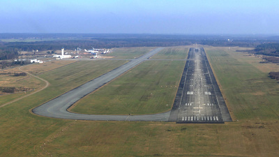 EDOP - Airport - Airport Overview
