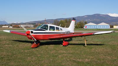 I-ASTV - Piper PA-28-151 Cherokee Warrior - Private