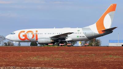 PR-VBH - Boeing 737-73V - GOL Linhas Aereas