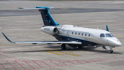N602EE - Embraer EMB-550 Praetor 600 - Private