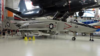 153915 - McDonnell Douglas F-4N Phantom II - United States - US Navy (USN)