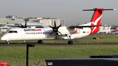 VH-LQQ - Bombardier Dash 8-Q402 - QantasLink (Sunstate Airlines)