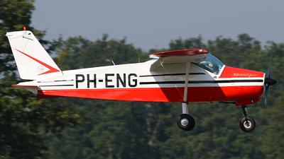 PH-ENG - Bolkow Bo208C Junior - Private