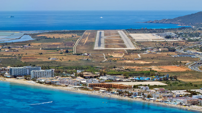 LEIB - Airport - Airport Overview