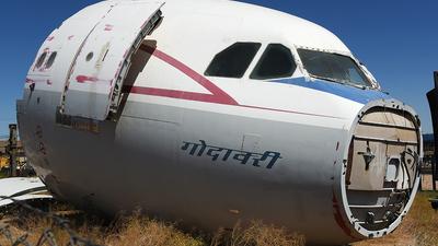 N68097 - Airbus A310-324 - Air India