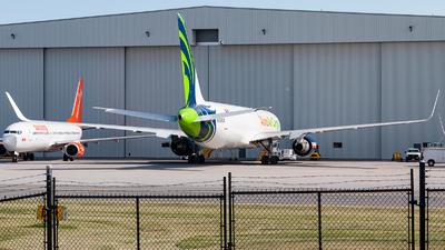 N399CM - Boeing 767-323(ER)(BDSF) - Aloha Air Cargo (Air Transport International (ATI))