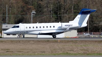 N868CC - Gulfstream G280 - Private