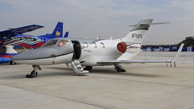 B-10P5 - Honda HA-420 HondaJet Elite - Private