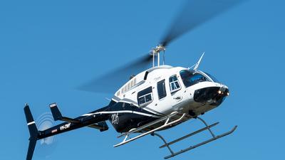 A picture of VHZMF - Bell 206L1 LongRanger II - [45285] - © Jayden Laing