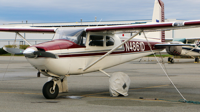 N4861D - Cessna 182A Skylane - Private