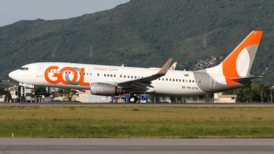 A picture of PRGTN - Boeing 7378EH - GOL Linhas Aereas - © Bruno Orofino