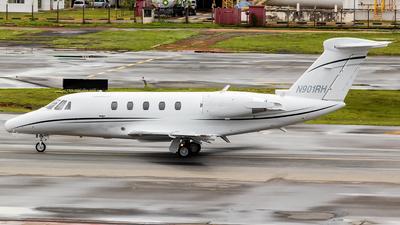 N901RH - Cessna 650 Citation III - Private