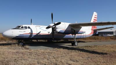 TN-AHH - Antonov An-24RV - Aerofret Business