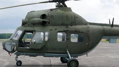 N60MB - PZL-Swidnik Mi-2 Hoplite - Private