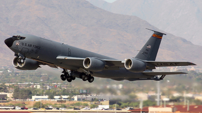 62-3516 - Boeing KC-135R Stratotanker - United States - US Air Force (USAF)