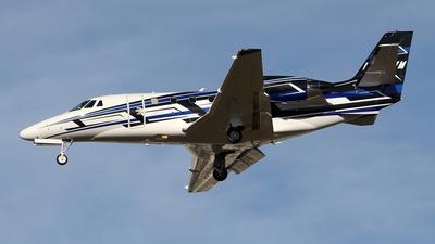 N560VM - Cessna 560XL Citation XLS+ - Private