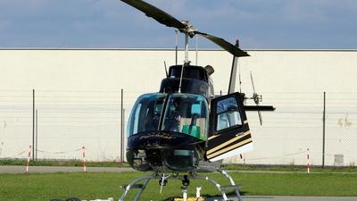 OK-FEN - Bell 206B JetRanger III - Private