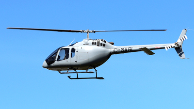C-GAGI - Bell 505 - Private