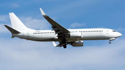 UR-SQO - Boeing 737-82R - SkyUp Airlines