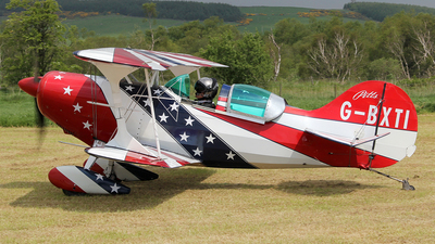 A picture of GBXTI - Pitts S1S Special - [NP1] - © Ian Howat
