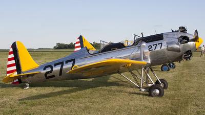 N57184 - Ryan PT-22 Recruit - Private