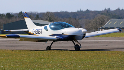 G-ENST - Czech Sport Aircraft PS-28 Cruiser - Private
