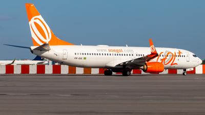PR-GUL - Boeing 737-8EH - GOL Linhas Aereas