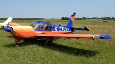 A picture of GBXLS - PZL110 Koliber 160A - [04980078] - © Adam Loader