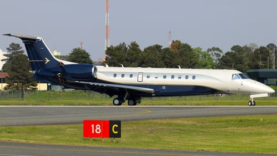 PT-LEG - Embraer ERJ-135BJ Legacy 650 - Private