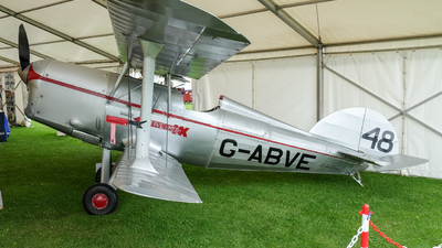 G-ABVE - Arrow Active mk2 - Private
