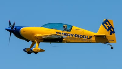 N330ER - Extra 300LC - Embry-Riddle Aeronautical University (ERAU)