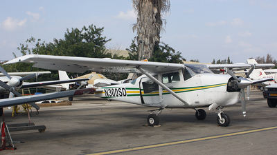 N300SD - Cessna P206B Super Skylane - Untitled