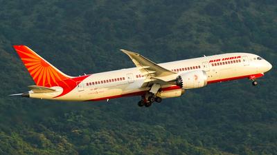 VT-ANT - Boeing 787-8 Dreamliner - Air India