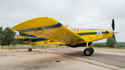 EC-MMO - Air Tractor AT-802 - Avialsa
