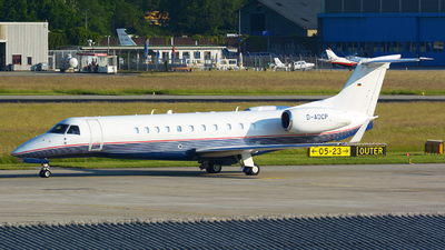 D-ADCP - Embraer ERJ-135BJ Legacy 600 - DC Aviation