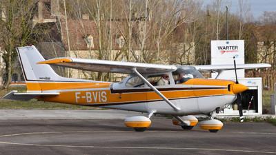 A picture of FBVIS - Cessna FR172J Hawk XP - [0491] - © Julien B.