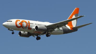 PR-VBI - Boeing 737-73V - GOL Linhas Aereas