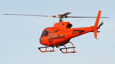 N507SH - Eurocopter AS 350B2 Ecureuil - Sundance Helicopters