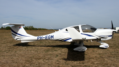 PH-EGM - Diamond DA-40NG Diamond Star - Private