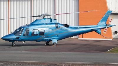 PR-BBC - Agusta A109S Grand - Private