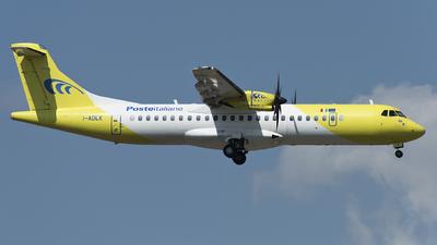 A picture of IADLK - ATR 72500 - [0706] - © Erik Lukeš