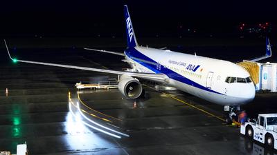 JA627A - Boeing 767-381(ER) - All Nippon Airways (Air Japan)