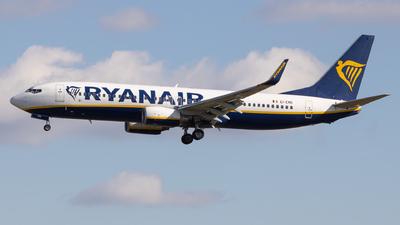 A picture of EIEMD - Boeing 7378AS - Ryanair - © Jeremy De Winter (jdw.spotting)