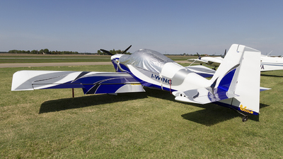 I-WING - Vans RV-9 - Private