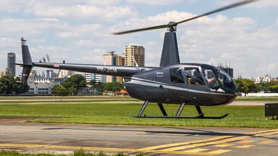 PR-JCM - Robinson R44 Raven II - Private
