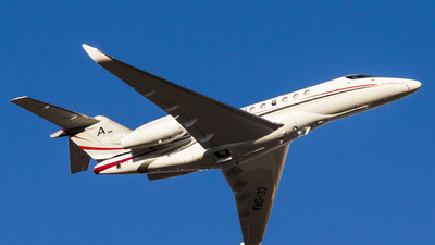 CC-DRA - Cessna Citation Longitude - Aviasur