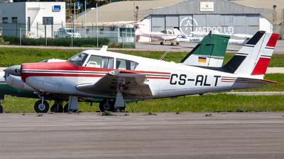 CS-ALT - Piper PA-24-180 Comanche - Private