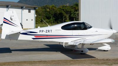 A picture of PPZRT - Van's RV10 - [FVE2182] - © Augusto Medeiros