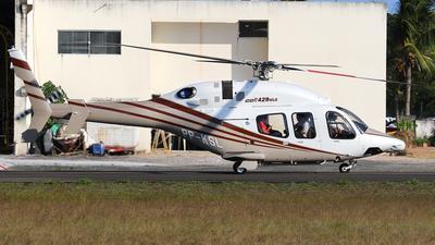 A picture of PPKSL - Bell 429 GlobalRanger - [57216] - © Sergio Mendes